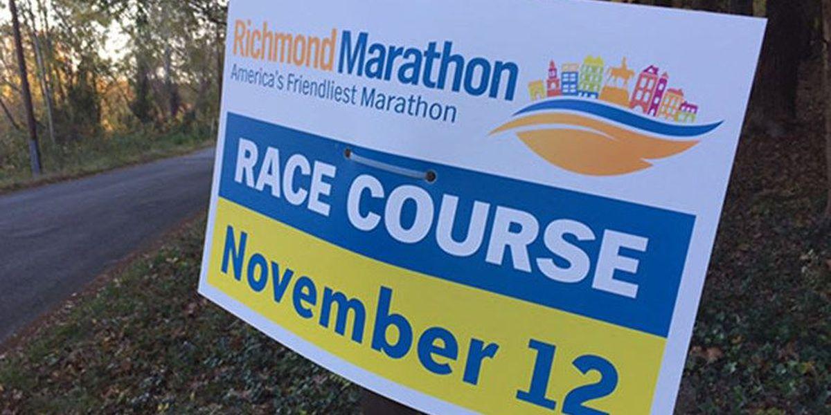 Ethiopians run to victory in Richmond Marathon