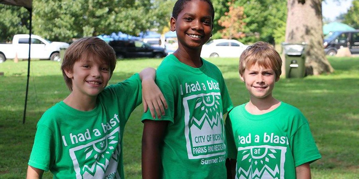 NBC12 teams up with Radio One to help send kids to camp
