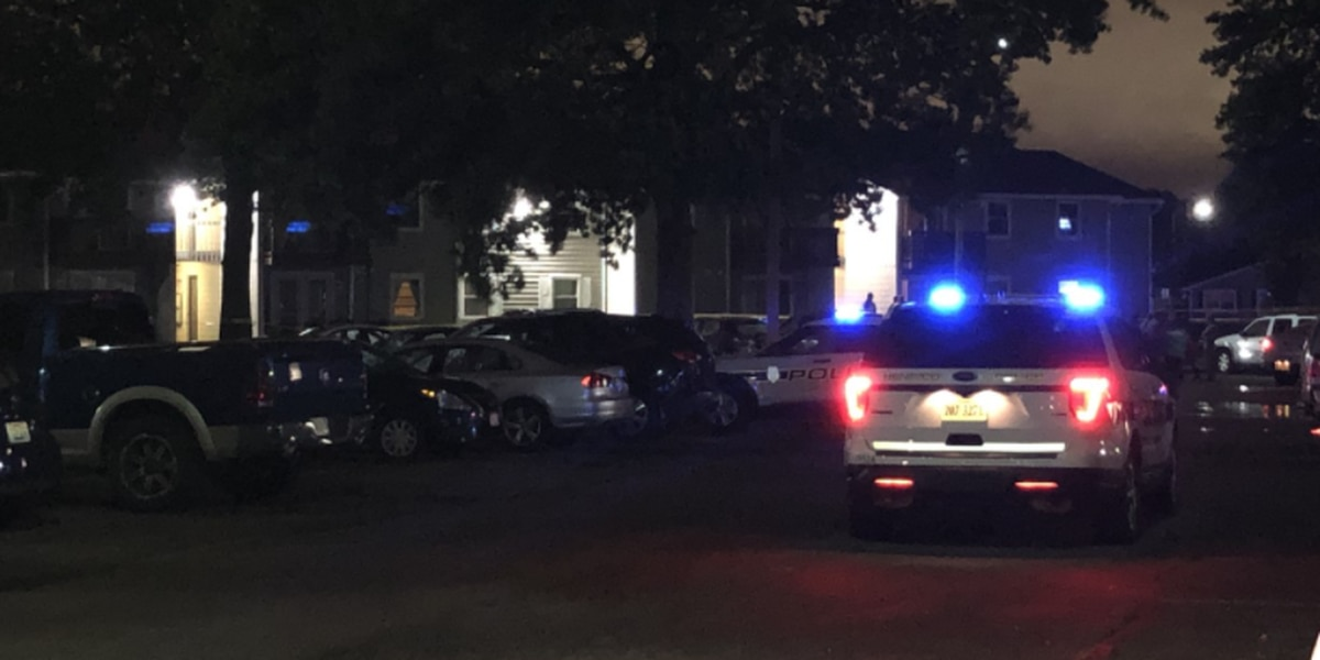 Police respond to multiple shootings across Central Virginia Tuesday