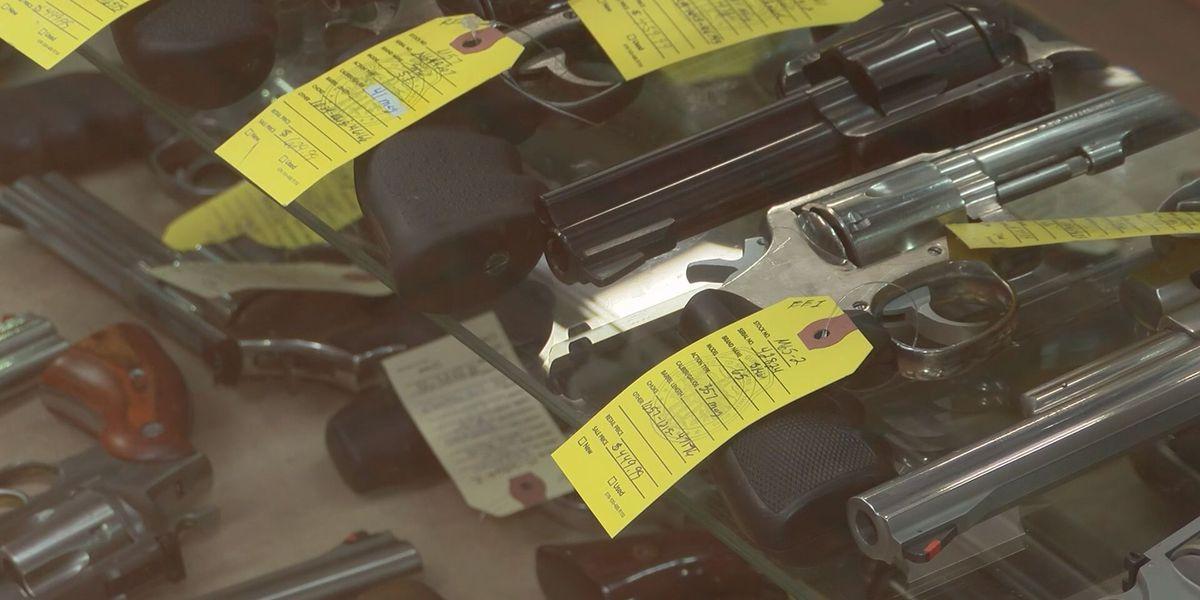 'Unconscionable' inaction vs. 'dancing in blood' of victims: VA Beach shooting reignites gun debate
