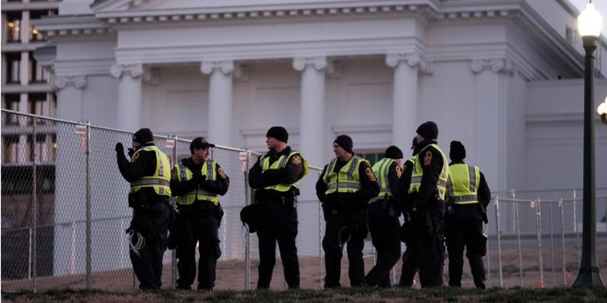 General Assembly votes down bills aimed at ending qualified immunity for police in Virginia