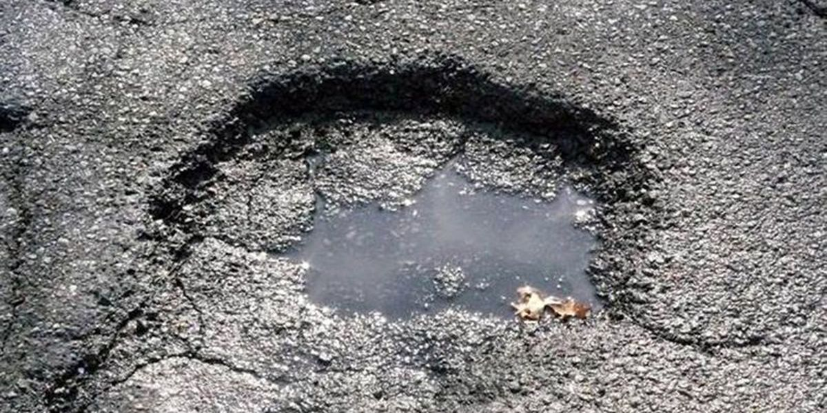 Seen a pothole? VDOT wants to know where it is