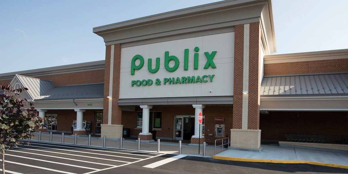 Publix rolling out contactless payment options