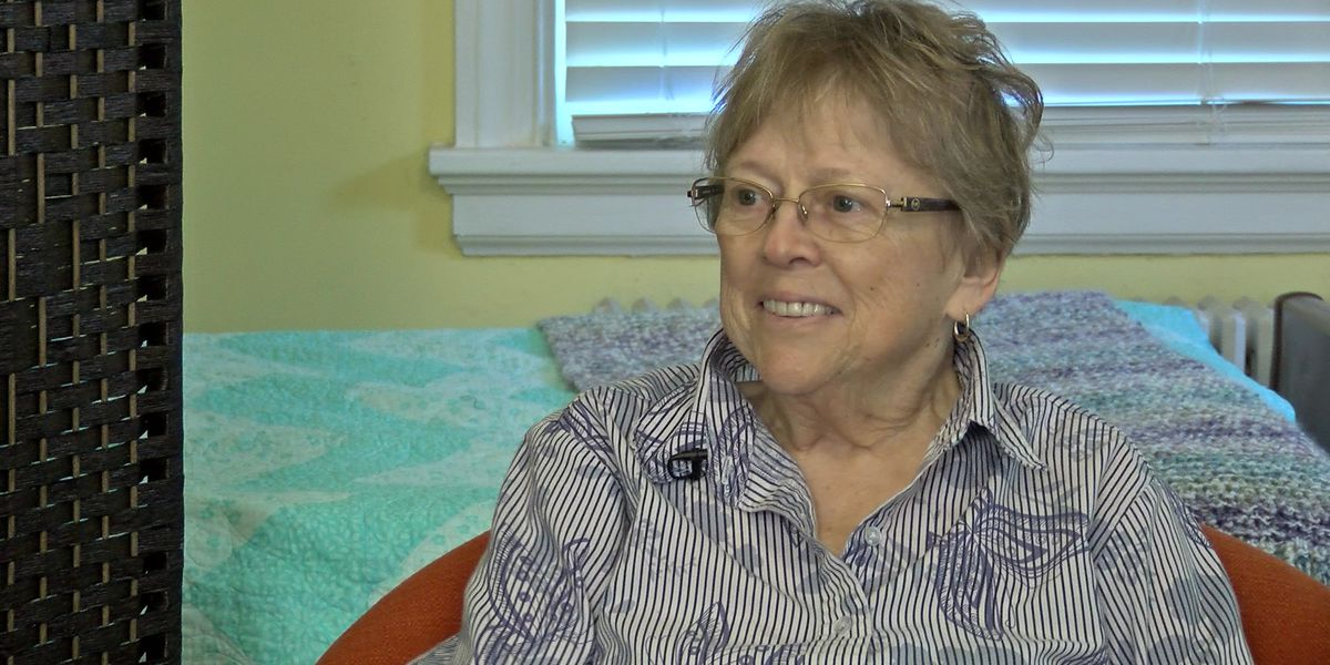 Woman remembered for generosity: 'We were really blessed to find each other'