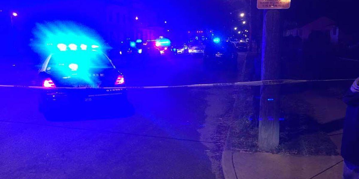 Police ID victim in Church Hill homicide