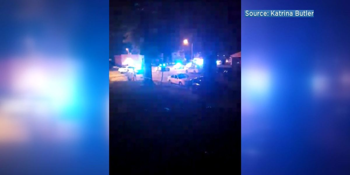 Driver faces charges after police pursuit in Henrico