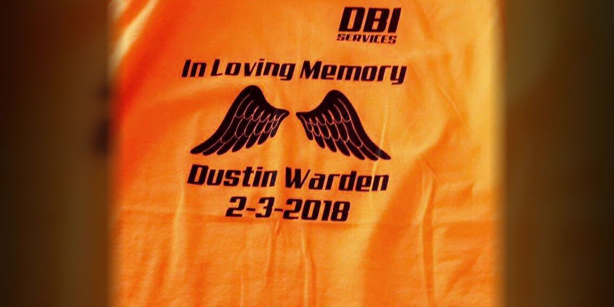 Sign to honor fallen VDOT contracted worker struck on I-95