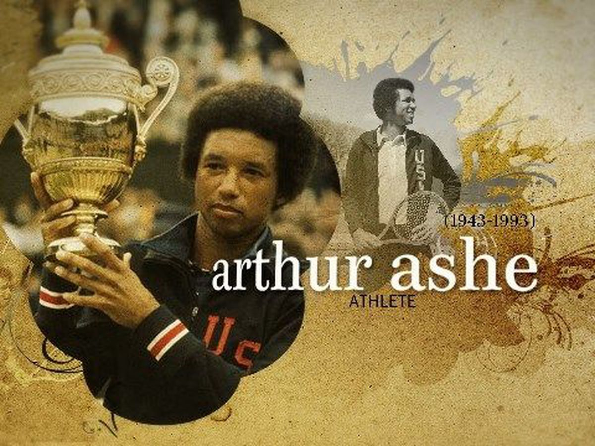 Arthur Ashe Boulevard dedication set for June 22