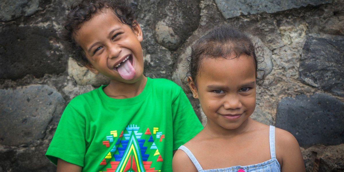 Raising positive kids: make a 'big deal' about positive behavior