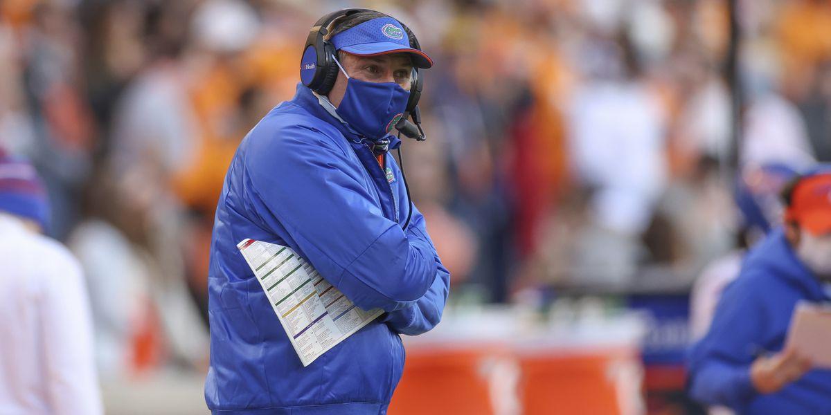 Florida Gators football hit with NCAA violations