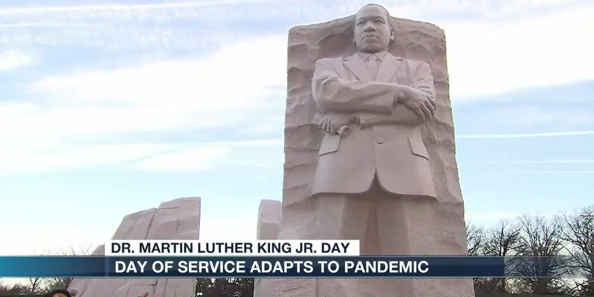 Day of service, justice still important during the pandemic, civil rights organization says