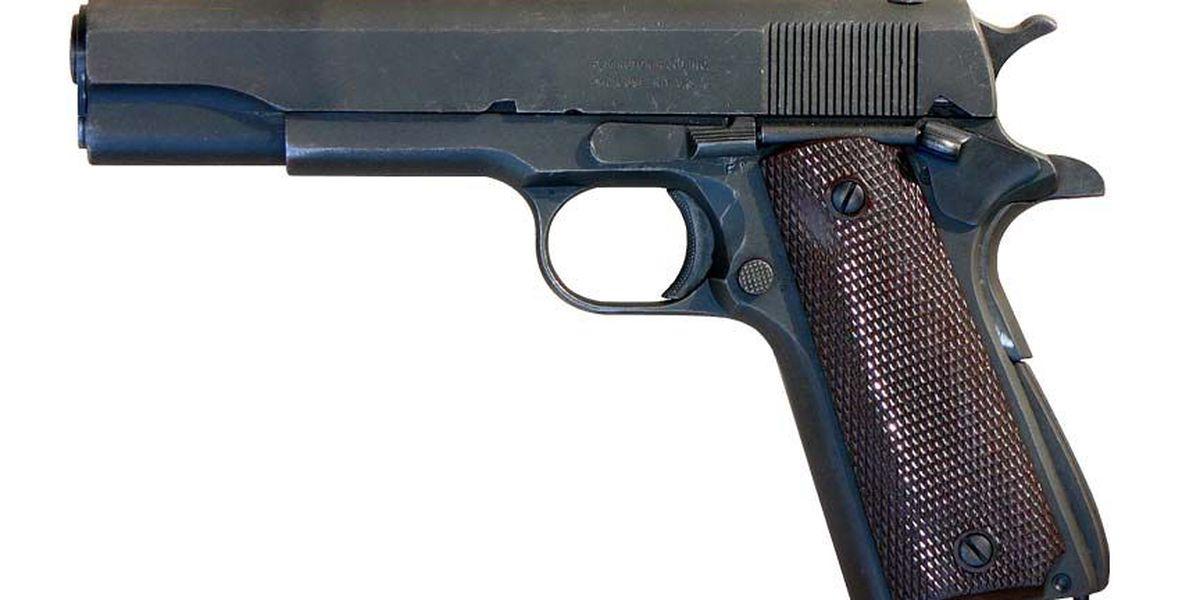 Gun and ammunition found in school employee's car at Henrico school