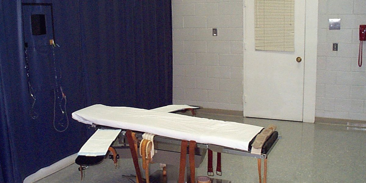 Death penalty repeal heads to Gov. Northam's desk