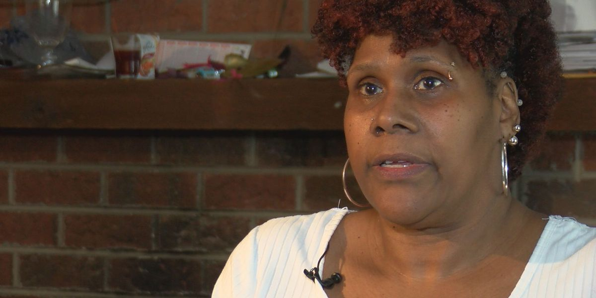 Chesterfield woman fights insurance over refusal to cover chimney damage