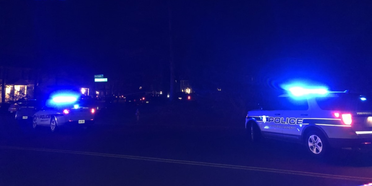 Police identify man killed in Henrico officer-involved shooting
