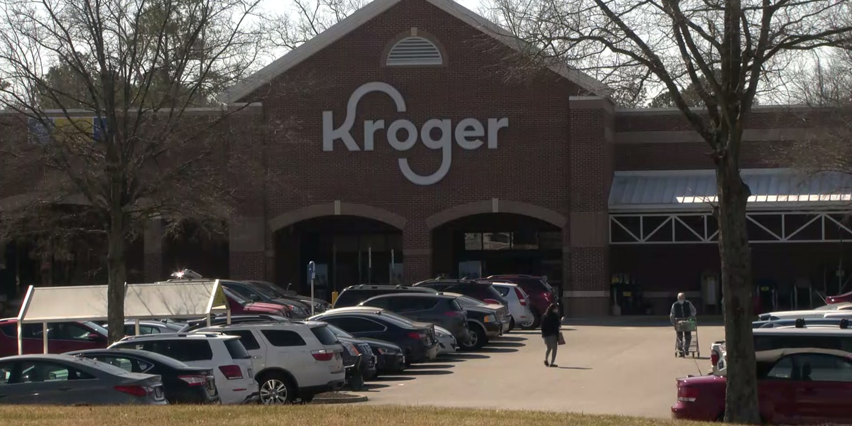 Virginia Kroger now says it administered 'empty syringes' instead of COVID-19 vaccines