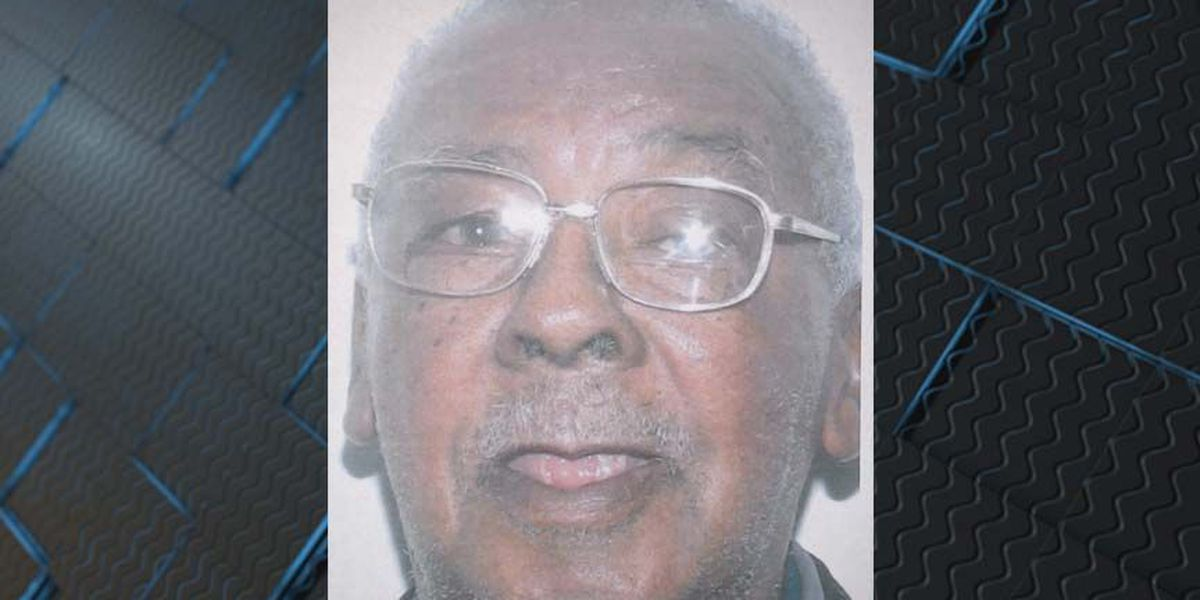 Abducted 88-year-old man recovered safe