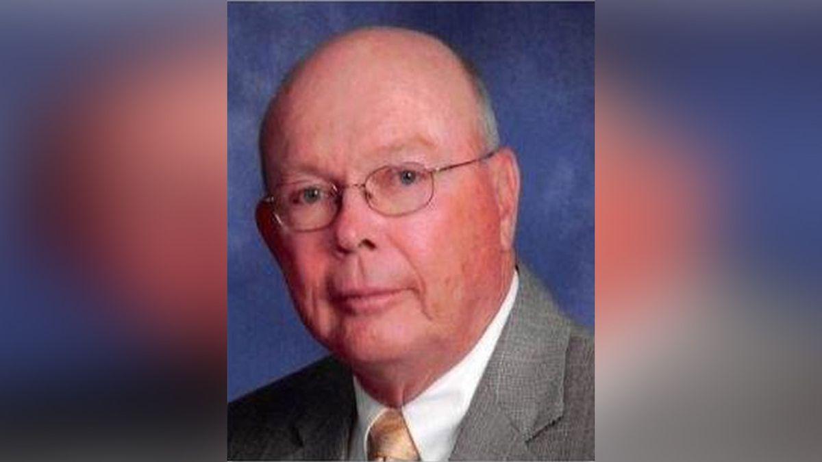 Senior Alert canceled for missing man with cognitive impairment