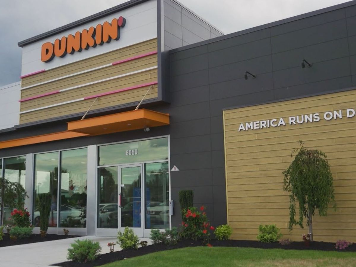 Dunkin' offering free donuts and coffee in August