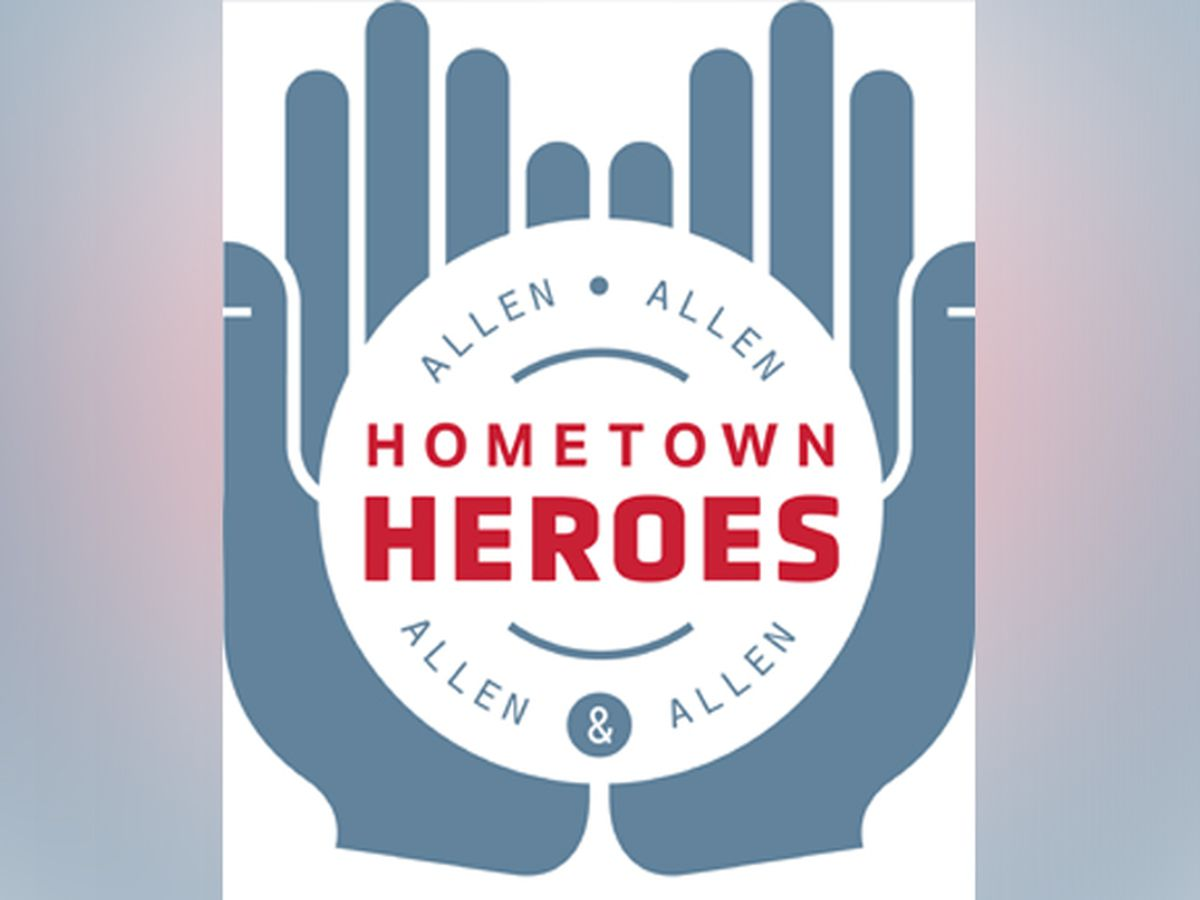 Allen & Allen to accept nominations for Hometown Heroes award
