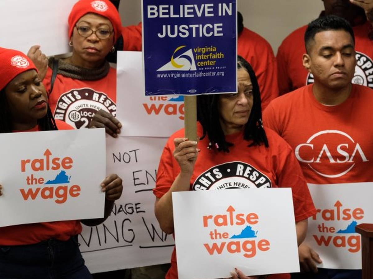 $15 minimum wage, paid sick days hang in balance as Democrats debate labor priorities