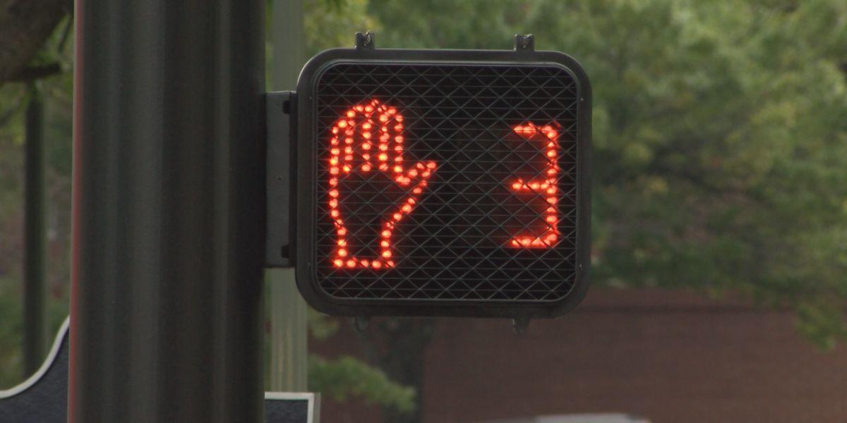 Senior pedestrian deaths on the rise in Va.