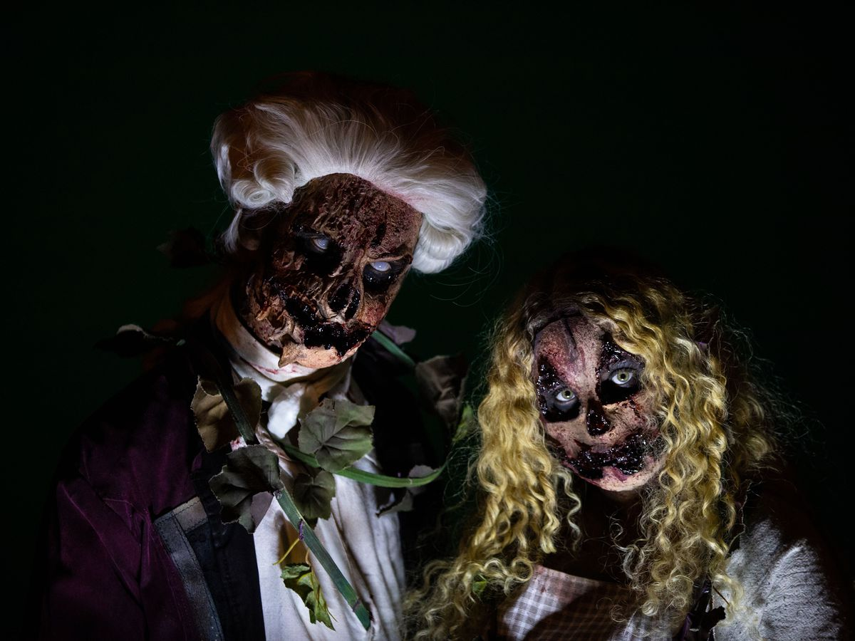 Kings Dominion Halloween Haunt returns for another terrifying season