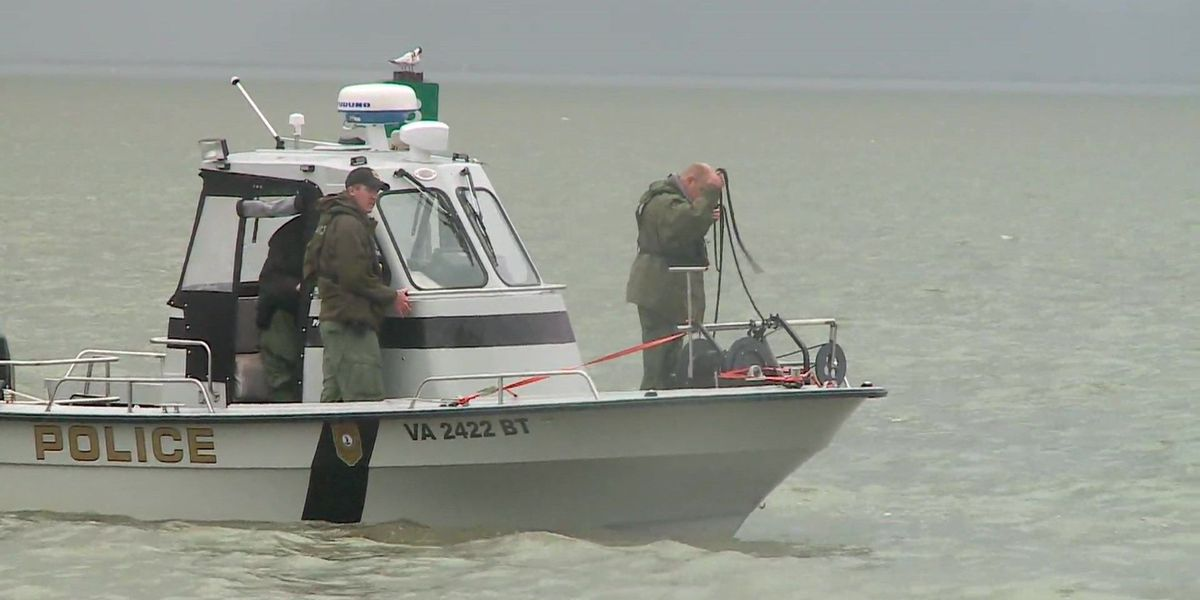 Body of missing boater found