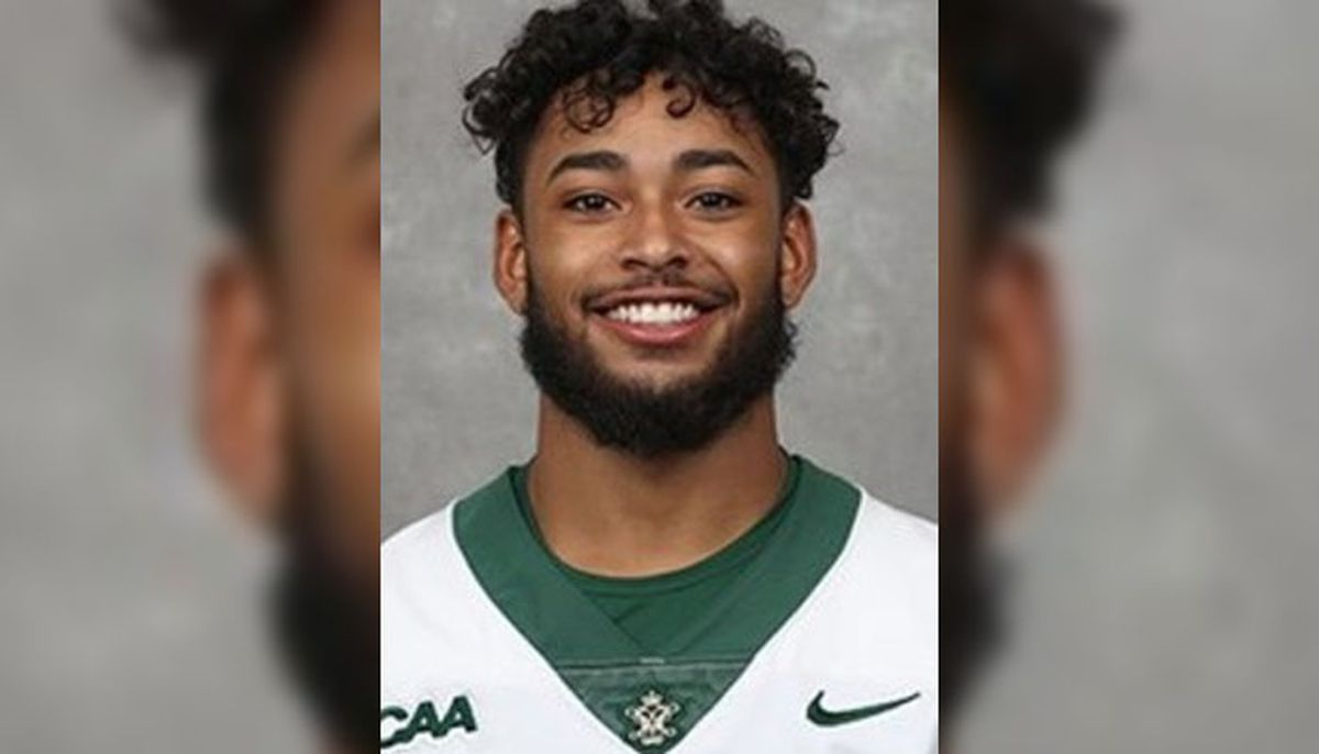 Suspect arrested in murder of William & Mary football player