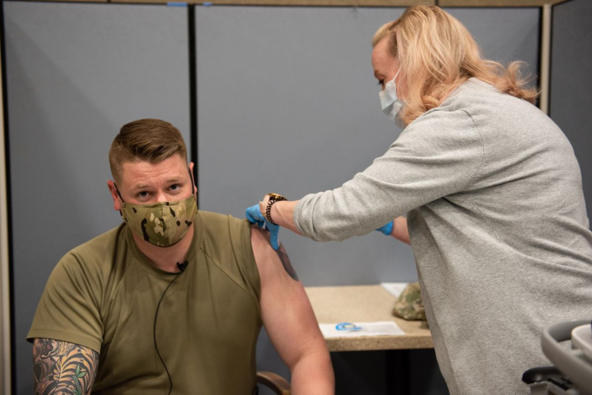Central Virginia VA Health Care System administers 40K vaccine doses to veterans, spouses, caregivers