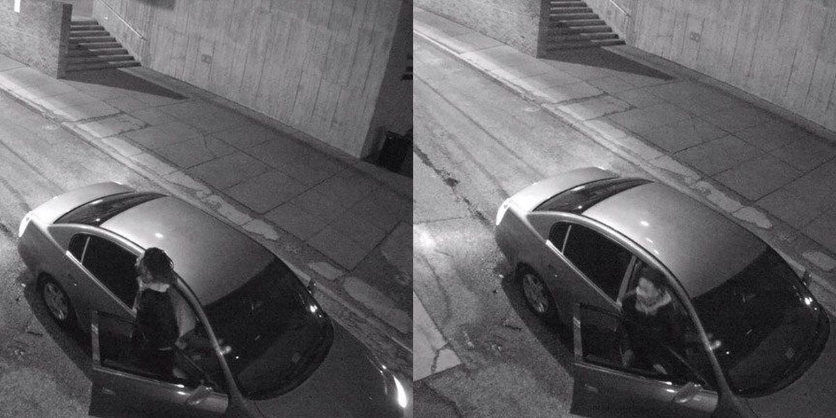 VCU police offers reward for information in attempted robbery