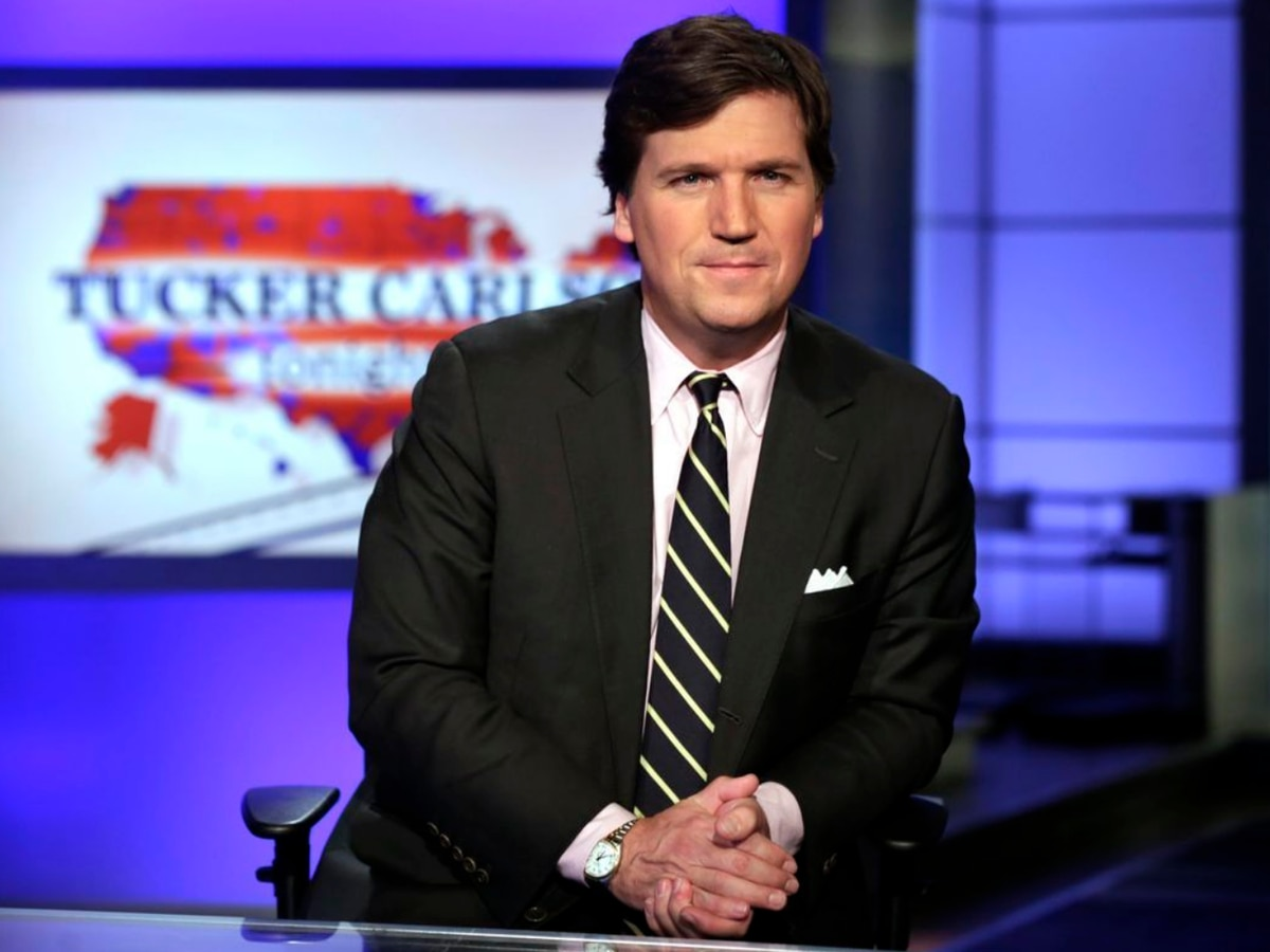 Tucker Carlson writer resigns after racist posts revealed