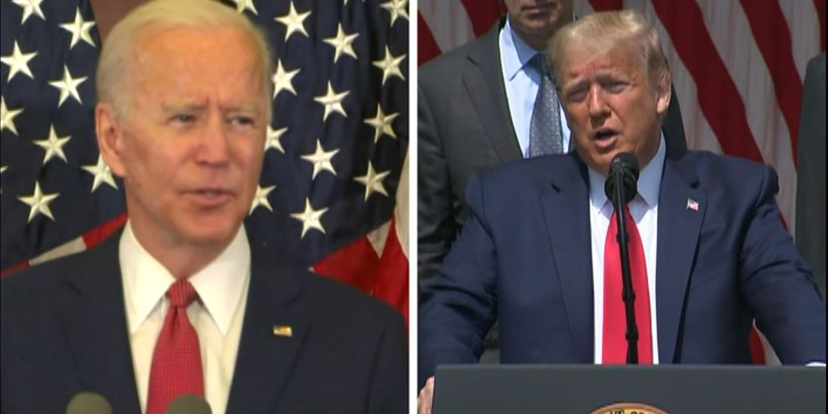 AP-NORC poll: Anxiety props up Biden support, Trump voters fervent