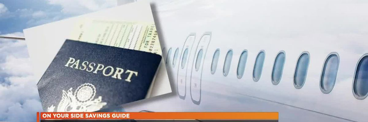 Hack prices for airfare