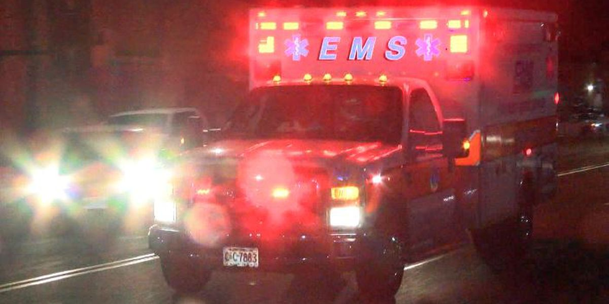 Louisa County advocates fighting for more EMS coverage in Lake Anna neighborhoods