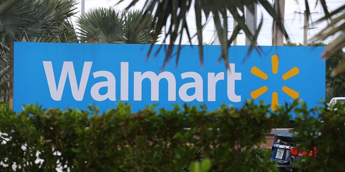Walmart to give military spouses hiring preference