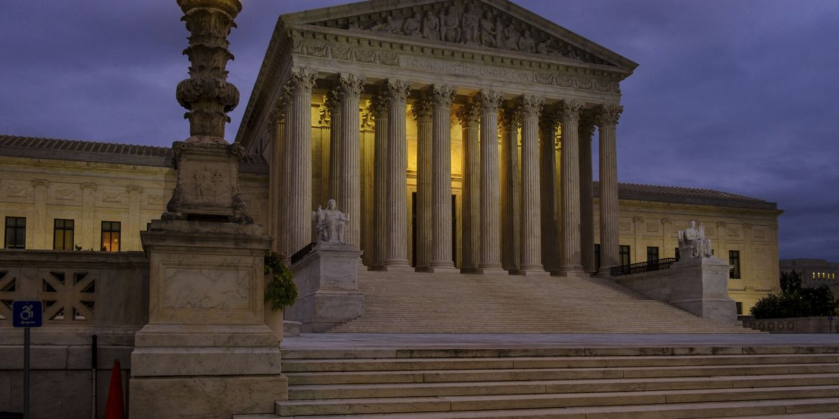 Supreme Court takes up closely watched double jeopardy case
