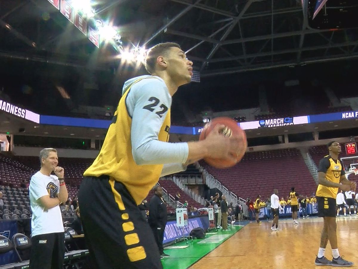 Gilmore looks to extend VCU journey