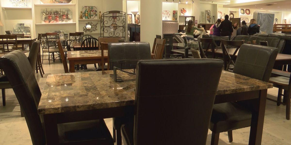 Focus on Faith: Furniture for change