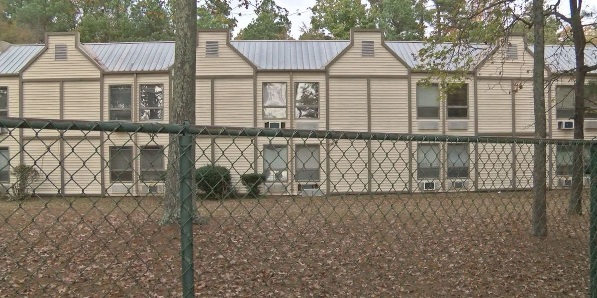 Assisted living facility in Richmond being shut down