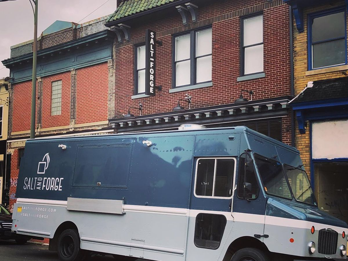 Popular Richmond restaurant gets new food truck