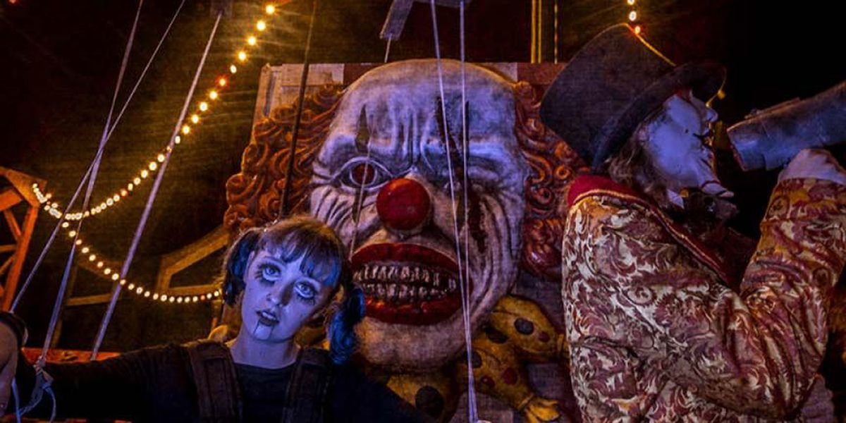 RVA Parenting: Halloween events in Greater Williamsburg