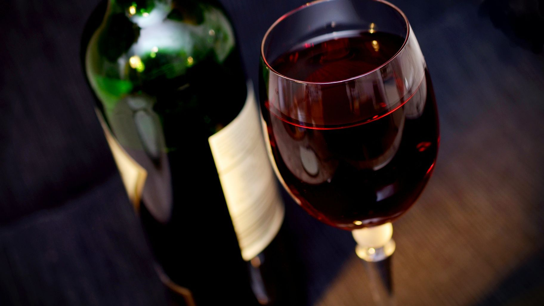 Virginia for wine lovers? Carytown Kroger tops chain's wine sales
