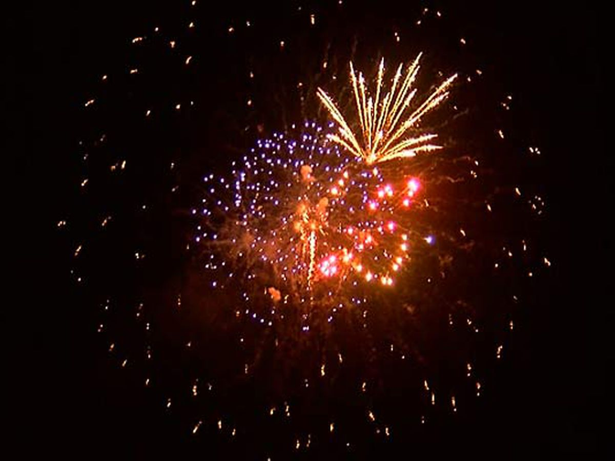 Virginia Beach cancels July Fourth fireworks over COVID-19
