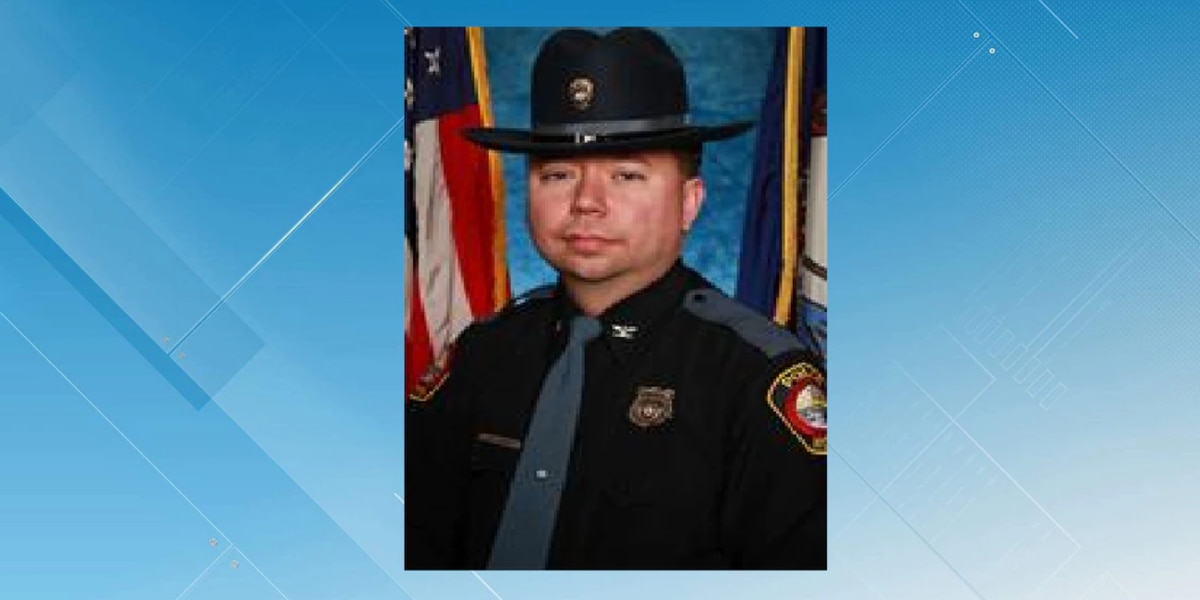 Police name suspect in connection to shooting of Norton police chief