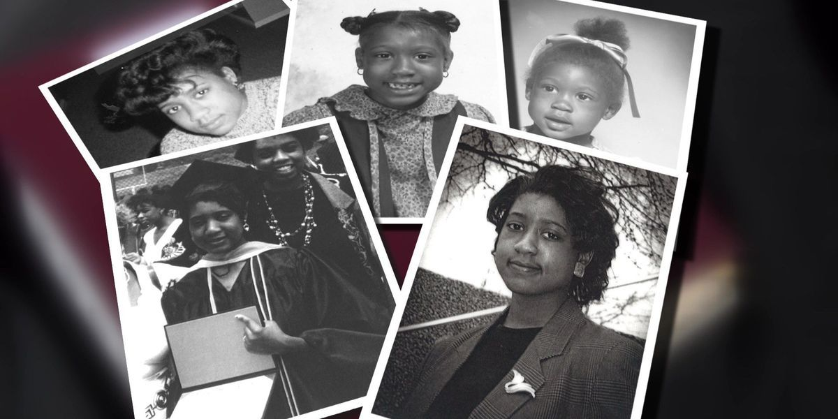 25 years ago, a brutal Petersburg murder led to forensic history