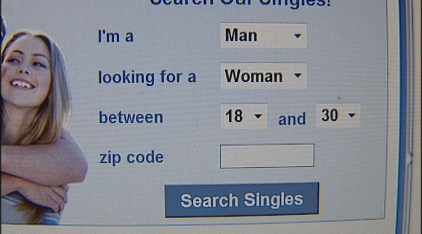 Online dating Richmond VA