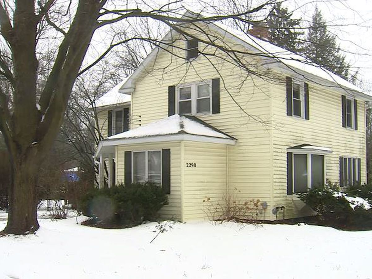 Police: Baby survived by 'grace of God' when parents died of carbon monoxide poisoning