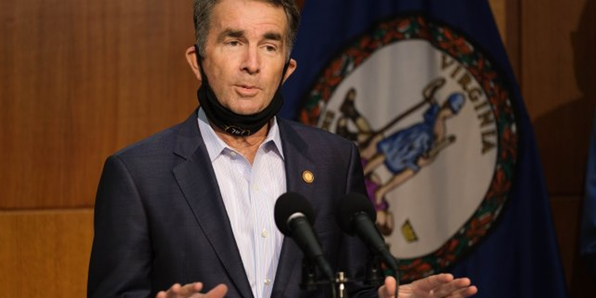 Gov. Northam to lift capacity, social distancing measures next month if cases keep dropping