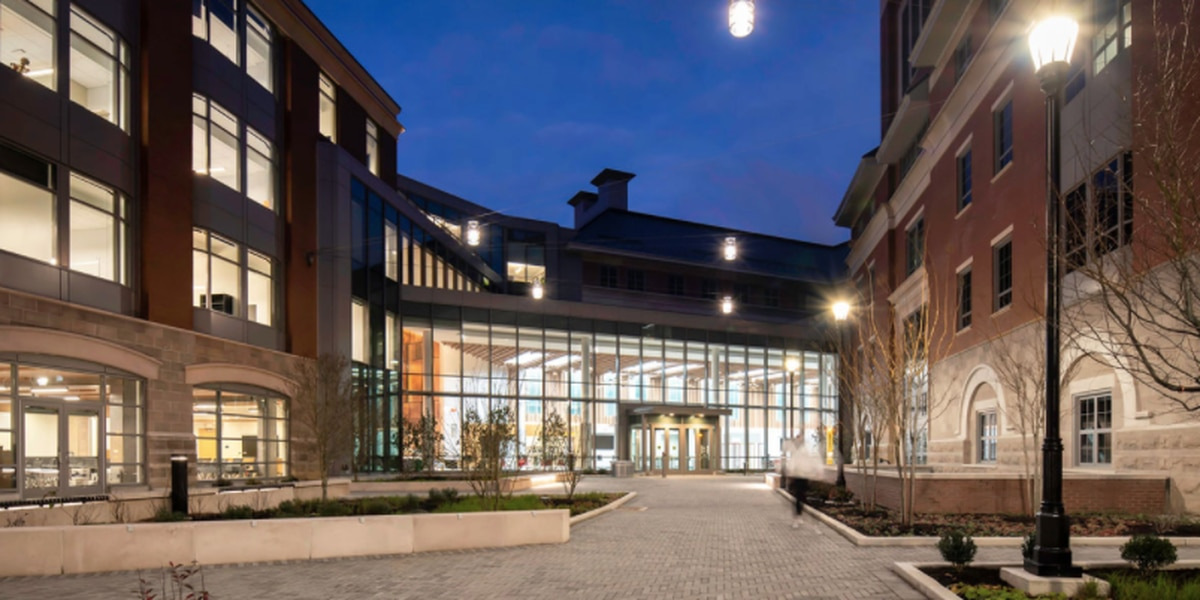 VCU to unveil new engineering building during virtual grand opening